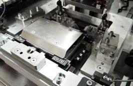montazna stanica klipovanie komponentov + strihanie vtoku 2